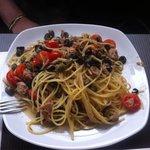 Spaghetti oblico...squisiti