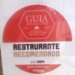 Restaurante Recomendado
