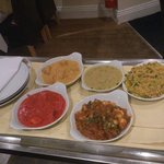 Our selection of exquisite dishes