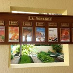 Theme Nights at La Veranda