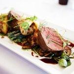 Succulent Steaks
