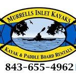 Murrells Inlet Kayaks