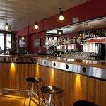 GCR Bar
