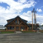 South Cariboo Visitor Centre