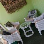 cottage 40 porch