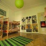Foto de Hostelche Hostel