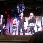Grapevine Opry Show - Encore