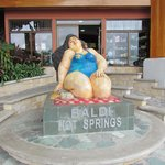 Baldi Hot Springs - May 26, 2014