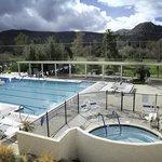 San Vicente Swimming Pool