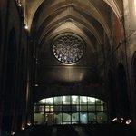 Roseta de la Basilica del Pi