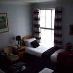 Family Room 2nd floor