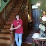 Painted Lady of Columbus Bed and Breakfast Foto