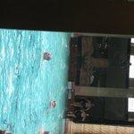 piscinas das thermas gellert