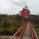 marquette light station.