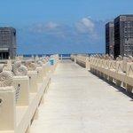 Sea Pavilion