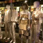 ABBA Clothing of the 70's