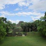 Xunantunich - the Mayan Ruins down the street