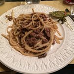 Umbrian Meal
