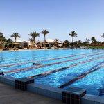 Олимпийский бассейн