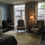 Cynthia Agatha room