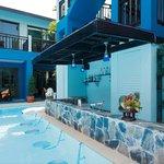 Hive Khaolak Beach Resort