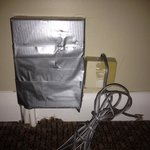 Creative/dangerous wiring
