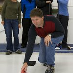 Curling is a great activity for all ages.