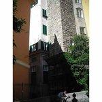 Tower near SANTA MARIA DI CASTELLO