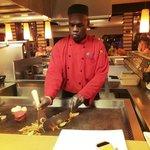 Head Chef!