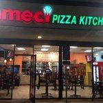 Best pizza place