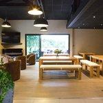 Club house-lounge bar