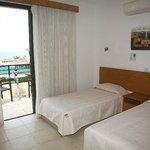 3 bedroom villas with sea view