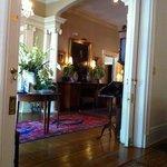 Eingangsbereich/ Foyer