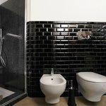 Design - Bathroom (open 2014)