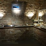 Breakast cellar