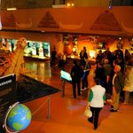Ra exhibition at The Kon-Tiki Museum