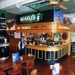 Old Bank Cafe & Bar