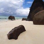 da beach by the spa
