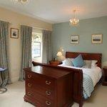 Sir Humphrey Repton Bedroom