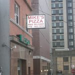 Mikes Pizza