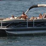 Foto de Argosy Cruises - Lake Washington