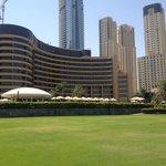 Spectacular Dubai