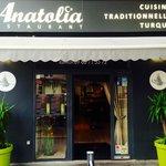 Photo of Anatolia