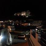 Lindos castle