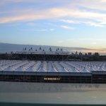 Vista Parco Olimpico