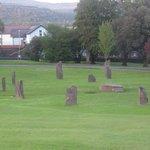 Gordedd Circle