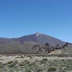 Mount Teidi