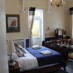 loch etive suite taynuilt hotel