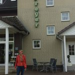 Hotel Freyer, friendly, clean, family run hotel in Reinfeld