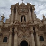 Duomo di Ortigia Siracusa